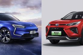 20万最速SUV,选丰田威兰达高性能版还是赛力斯SF5?