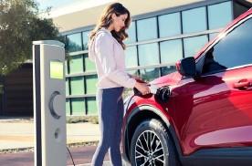 福特Kuga PHEV电池出问题宣告停售