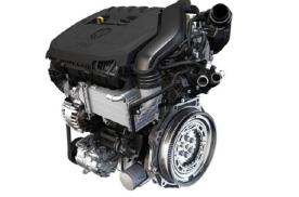 国产大众1.5T发动机下线,这次来的到底晚不晚?