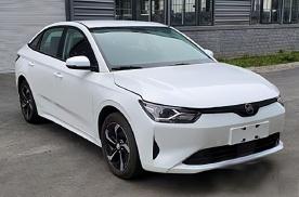 威马首款轿车E5曝光,确定不是油改电?
