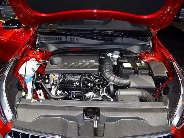 上海车展:十万级合资家轿首选,全新一代起亚K3亮相