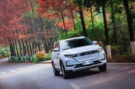15.99万起 首付6万 免购置税 长安欧尚纯电SUV上市
