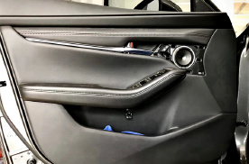 马自达3昂克赛拉汽车音响改装,增添一段悦耳的旋律