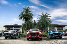 能刷新10万级主流SUV新高度的车是谁?长安欧尚X5!
