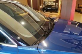 豪华SUV中的静音王,可喝92号粗粮,加速破7秒,售价亲民