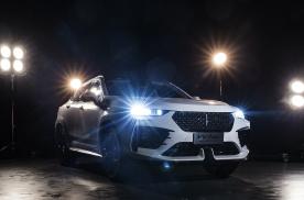 型男态度,VV7 GT brabus|automotive