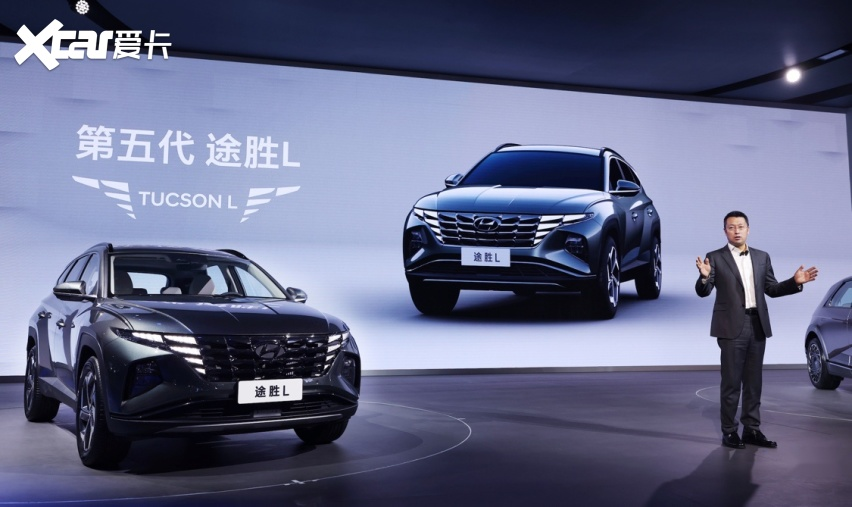 精彩产品先进技术 北京现代谱写未来移动出行新篇章