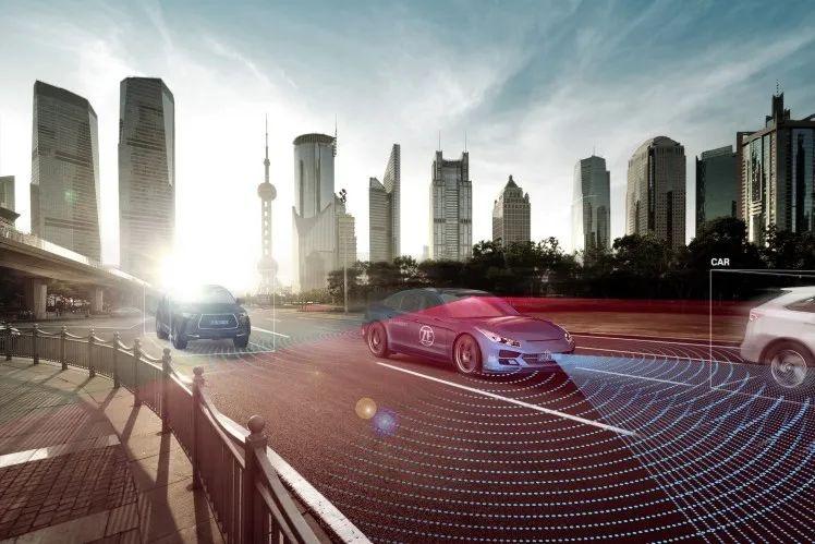 每日智联播报丨京东注册自动驾驶商标、采埃孚推全新辅助驾驶系统
