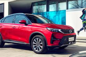 领先合资品牌,中国品牌这些汽车配置很实用