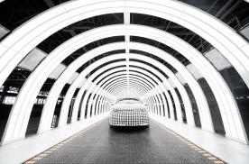 科幻照进现实 恒大汽车4.0工厂宛如未来机器世界
