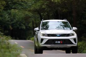 2021款科赛5正式上市,或许是同级中最全面的小型SUV