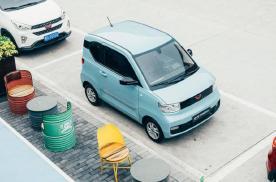 1月全球电动车市场,中国品牌表现强势,宏光MINI EV夺冠