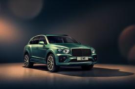 奢华SUV市场的竞争加剧,新添越又要