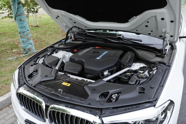 宝马530Le:依然是那台最值得买的豪华中级车么?