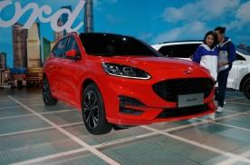 上海车展这些新款SUV值得关注