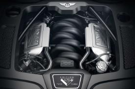 新旧交接,宾利停产6.75L V8发动机,申请伸缩方向盘专利