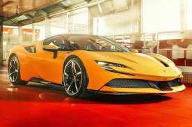 这款法拉利新车售价398.8万元,大家却直呼便宜