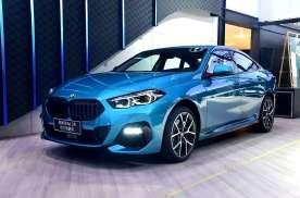 广州车展 | 创新BMW 2系四门轿跑车评测