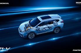 """弥补空白 首个涵盖""""燃油、混动、插混""""三种动力的城市SUV"""
