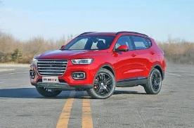 1月SUV销量榜已出 前十车型好在哪