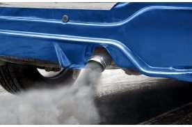 排气管冒蓝烟、白烟、黑烟都是怎么回事?老司机给你详细分析一下