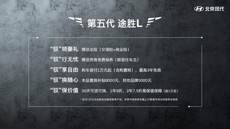 《【华宇在线登录注册】售16.18万起!第五代途胜L上市之日,北京现代重启之时》