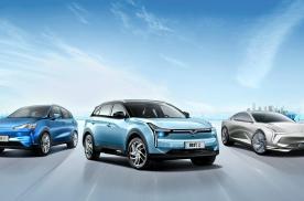 智能安全联合实验室成立,哪吒汽车携三款车型亮相北京车展
