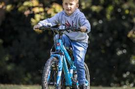中国儿童滑步车品牌辐轮王土拨鼠全球自行车品牌排行榜