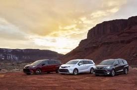 全新丰田塞纳将国产 它能拯救丰田MPV市场份额吗?