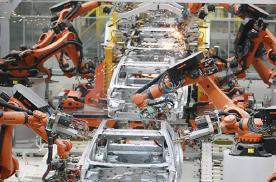中汽协:上半年汽车产销量超1000万台 同比下滑17%表现超