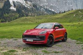运动SUV新选择,保时捷Macan GTS正式发布