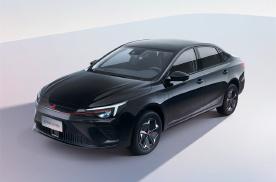 黑红元素点缀,凸显运动气质,R汽车新动版ER6上市