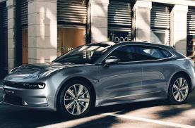 它能否成为中国品牌新能源车的天花板?