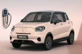 零跑T03泰迪珍藏联名版将于上海车展正式发布