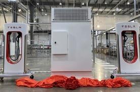 特斯拉在中国大陆超级充电桩数量突破6000桩