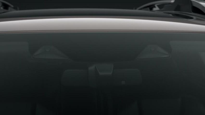 斯巴鲁新一代傲虎上市 售31.28万元-33.08万元