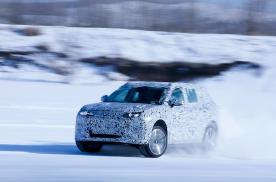产品冬测谍照曝光 恒驰首款SUV量产或加速