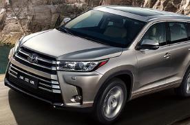 汉兰达要换代,价格坚挺没优惠,这几款中型SUV难道不香?