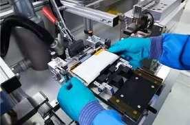 大力提高产量,2025年欧盟实现电池自给自足