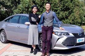 选车听谁的:亚洲龙和ES差距有多大?