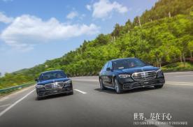 世界 尽在于心!全新奔驰S级轿车尊享体验武汉站圆满落幕