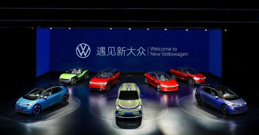 """5连冠被欧洲终结,中国的新能源,还能""""弯道超车""""吗?"""