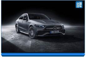全新国产奔驰C级或将发布,会是你的选择吗?