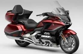 本田摩托车专用安全气囊研发中,骑士保护更全面
