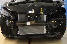 看看比亚迪汉EV/天际EM7中保研碰撞成绩,还说电动车不安全吗?