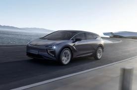 北京车展丨未来新能源市场佼佼者,这几款纯电动车你中意吗?