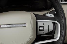 路虎星脉迎来中期改款 内饰变化不小 增加插电混动车型