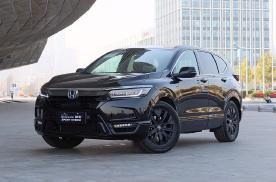 本田人气SUV车型PK,本田皓影对比CR-V,谁是实力担当?