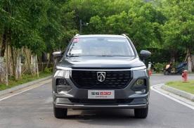 不到10万,这款国内外都很吃香的中国SUV实力如何?