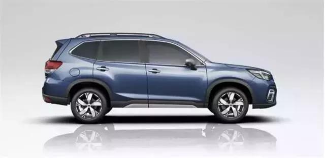 这款纯进口SUV,20万就能入手,标配全时四驱,比CR-V划算!